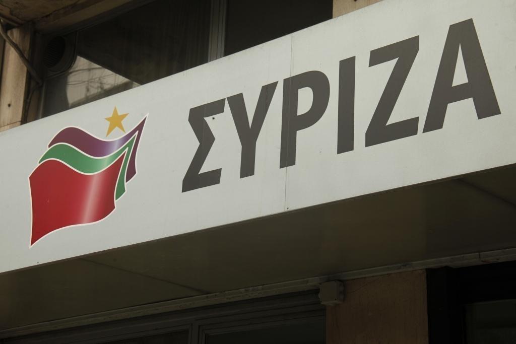 Παραίτηση Αυγενάκη ζητά ο ΣΥΡΙΖΑ