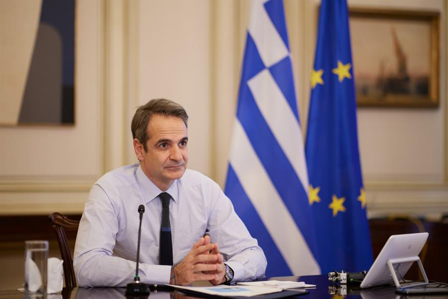 Ο πρωθυπουργός θα απαντήσει σε επίκαιρη ερώτηση του Αλ. Τσίπρα την Παρασκευή στη Βουλή