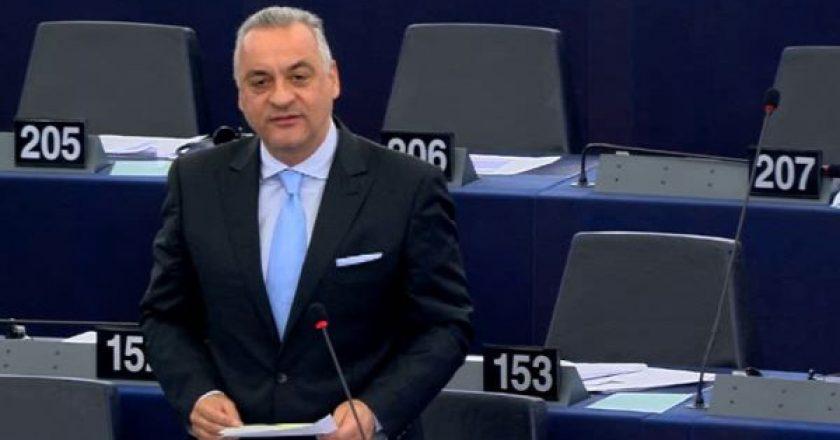 Μανώλης Κεφαλογιάννης: «Η Τουρκία απεργάζεται και επιθυμεί τη διχοτόμηση της Κύπρου»