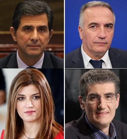Έρευνα για τις βουλευτικές εκλογές: Οι πρώτοι σε ΝΔ και ΣΥΡΙΖΑ στη Θεσσαλονίκη