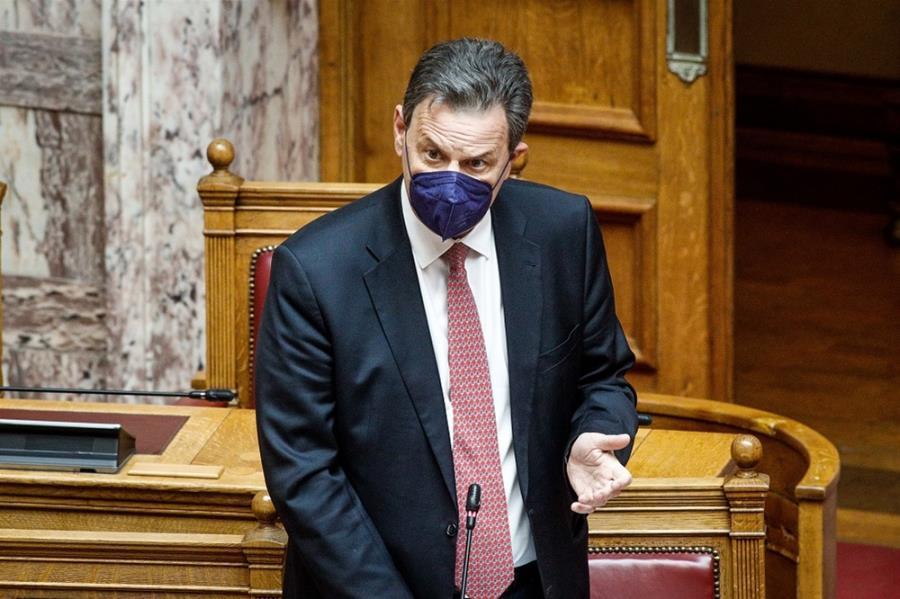 Θ. Σκυλακάκης: Δεν θα ισχύσουν τα τεκμήρια για όσους έχουν πληγεί από την πανδημία