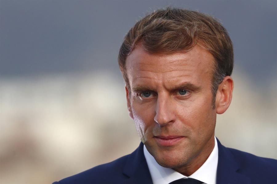 AUKUS: Η Γαλλία ανακαλεί τους πρέσβεις της σε ΗΠΑ και Αυστραλία